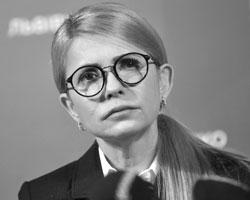 У Тимошенко – самые серьезные шансы<br>на президентство<br>(фото:РИА Новости)