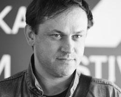 Василий Сигарев (фото: Григорий Сысоев/РИА Новости)