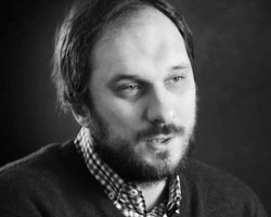 Иван Оселедец (фото: ПостНаука/youtube.com)