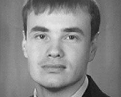 Евгений Горлов (фото: организаторы)