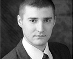 Виктор Жарков (фото: организаторы)