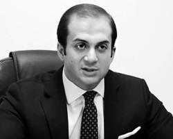 Генри Сардарян,декан Факультета управления и политики МГИМО (фото: mgimo/YouTube)