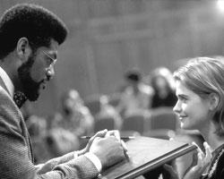 Чернокожие педагоги по-прежнему являются редкостью не только в Британии, но и в США (фото:Columbia Pictures Corporation/ZUMA/Global Look Press)