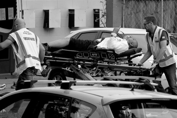 В результате терактов ранения получили десятки человек и почти полсотни погибли