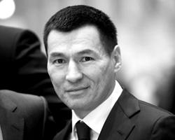 Бату Хасиков (фото: Сергей Гунеев/РИА Новости)