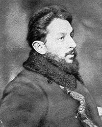 Профессиональный революционер и коммунистический лидер Баварских Советов Евгений Левине был сыном петербургского торговца (фото: общественное достояние)