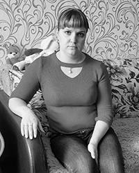 Александра Филимонова (фото: Юрий Васильев/ВЗГЛЯД)