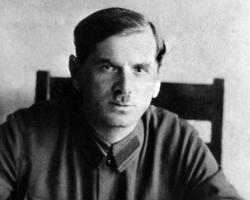 Нафтали Аронович Френкель (фото: общественное достояние)