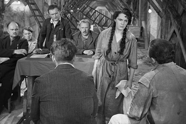 Работы Элины Быстрицкой заслуженно признаны сокровищницей советского и российского кинематографа