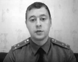 Летчик-инструктор Игорь Сулим (фото: кадр из видео)