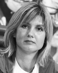 Людмила Коробешко<br>(фото: Станислав  Красильников/ТАСС)