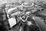 После реконструкции «Олимпийский» сохранит концертную функцию, мероприятия будут проводиться уже под новой крышей (фото: stroi.mos.ru)