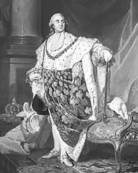 Людовик XVI (фото: Joseph-Siffred Duplessis/wikipedia.org)