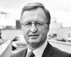 Хайнрих Браус (фото: nato.int)