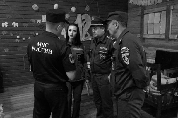 В Хабаровском крае решено объявить трехдневный траур