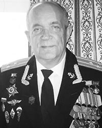 Геннадий Бакулин (фото: из личного архива)