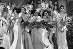 """Конкурс проходит ежегодно с 1952 года и имеет завидный рекорд среди победительниц, завоевавших титул """"Мисс Вселенная"""" и """"Мисс Мира"""" (фото: Ariana Cubillos/AP/ТАСС)"""