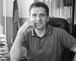 Сергей Галицын (фото: Юрий Васильев/ВЗГЛЯД)
