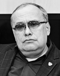 Николай Межевич (Владимир Трефилов/РИА Новости)