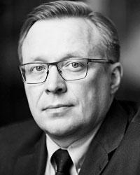 Директор ФГБУ «Рослесинфорг» Игорь Мураев. Фото: «Рослесинфорг»