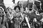 Парад в Китае показал, что народ и армия едины как никогда (фото: Tao Liang/Xinhua/Global Look Press)