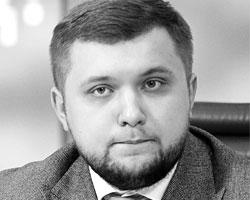 Зампред комитета Госдумы по образованию и науке Борис Чернышов (Фото:Александр Щербак/ТАСС)