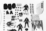 Акция стала настолько популярной, что фотографии в стилистике «Тетриса» публикуют люди, чьи профессии не связаны с экстренными службами. Так, во флешмобе приняли участие хоккеисты клуба «Динамо» (Санкт-Петербург)(фото: instagram.com/hcdynamospb)