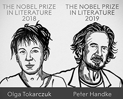 (фото: twitter.com/NobelPrize)