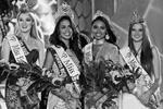 Победительницей конкурса красоты «Мисс Земля – 2019» стала уроженка Пуэрто-Рико Нэллис Пиментель. Церемония награждения прошла в филиппинской столице – Маниле. Анна Бакшеева, которая ранее стала победительницей конкурса «Краса России», вошла в десятку финалисток (фото: ROLEX DELA PENA/EPA/ТАСС)