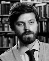 Роман  Романов(фото: Московский Дом Книги/YouTube)