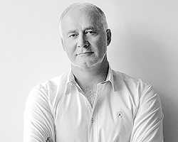Андрей Милехин,<br>Фото: пресс-служба Ромир