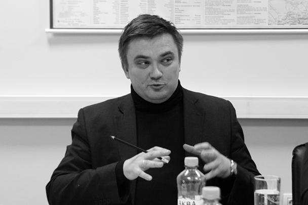 Научный сотрудник ИМЭМО РАН Алексей Куприянов
