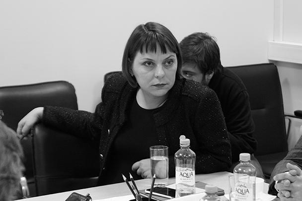 Екатерина Соколова отметила: Россия находится в конце мирового рейтинга уличной активности оппозиции
