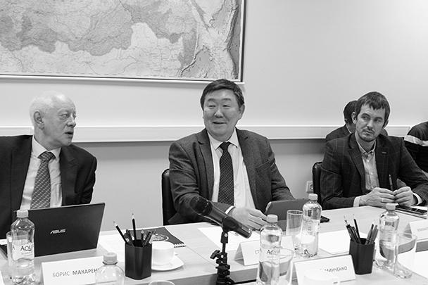 Степан Львов (по центру): В России наблюдается снижение интереса к протестам