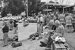 Сотни людей нанялись в пожарные-волонтеры, знаменитости, среди которых Леонардо Ди Каприо и Николь Кидман, жертвуют деньги на борьбу со стихией (фото: David Mariuz/EPA/ТАСС)