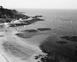 Остров Гернси. Фото: кадр из видео