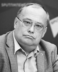 Николай Межевич<br>(фото: Нина Зотина/РИА Новости)