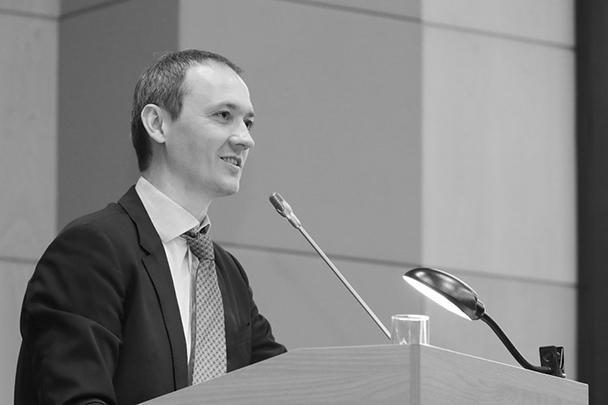 Дмитрий Григоренко – вице-премьер – глава аппарата правительства