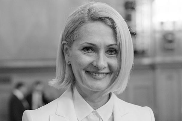 Виктория Абрамченко – вице-премьер