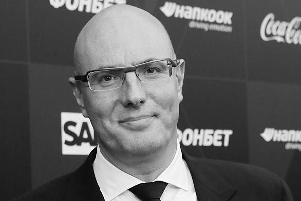 Дмитрий Чернышенко – вице-премьер