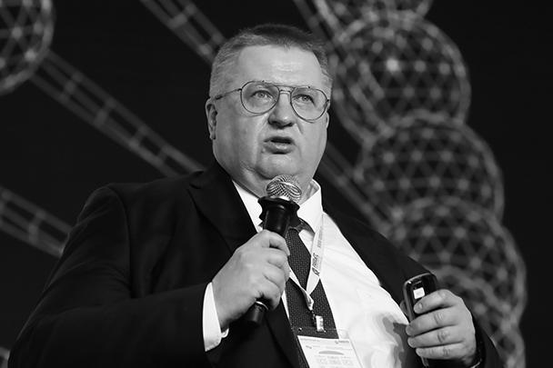 Алексей Оверчук – вице-премьер