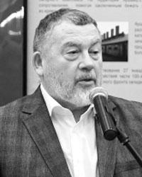 Александр Девятаев<br>(фото: Сергей Пятаков/РИА Новости)
