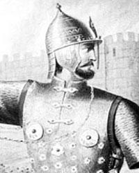 Князь Дмитрий Хворостинин (фото: Public domain)