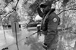 Губернатор штата Тейт Ривз 15 февраля объявил чрезвычайное положение (фото: ZUMA/ТАСС)