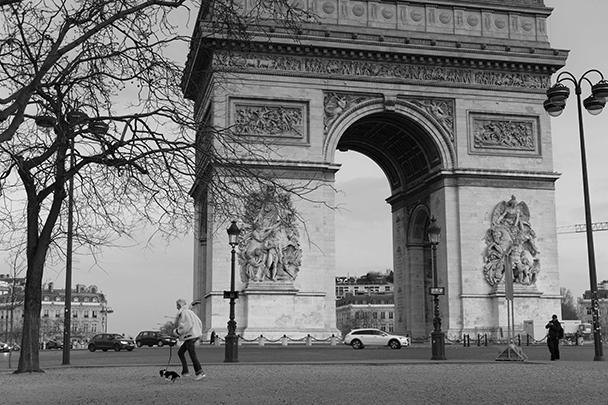 Французов с 17 марта обязали «сесть» на двухнедельный домашний карантин