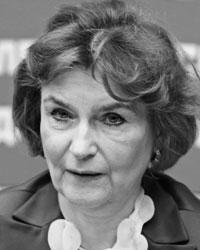 Наталия Нарочницкая<br>(фото: Виталий Белоусов/РИА Новости)