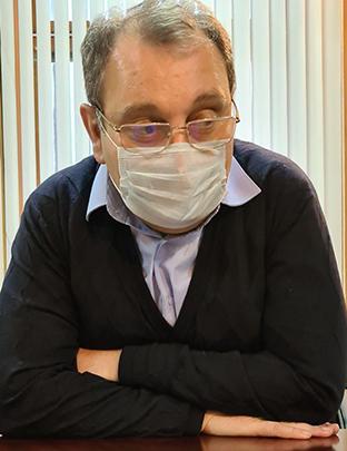 Только подходим к пику». Как Осетия поверила в коронавирус ...
