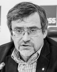Валерий Федоров<br>(фото: Владимир Гердо/ТАСС)