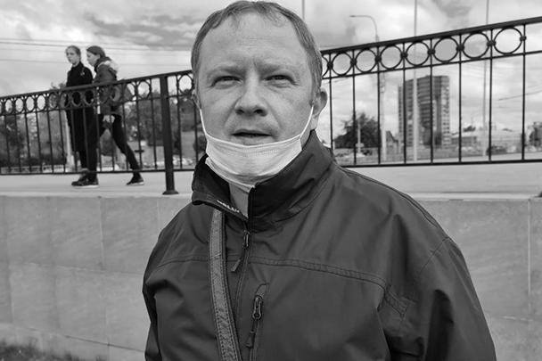 Руслан Шарафутдинов, директор Института экологии и географии Сибирского федерального университета