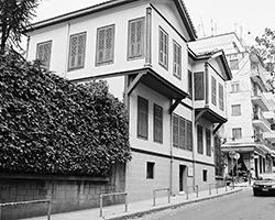 Дом-музей Ататюрка в Салониках (фото: TheOnassis/Wikipedia)